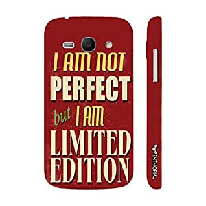 Samsung Ace 3 Limited Edition designer mobile hard shell case by Enthopia