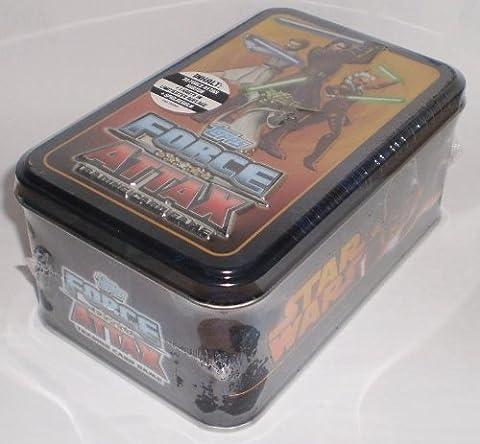 Star Wars TCG Force Attax Serie 4 - Tin