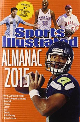 Sports Illustrated Almanac 2015 (Sports Illustrated Sports Almanac)