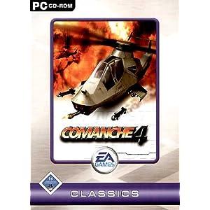Comanche 4 [EA Classics]