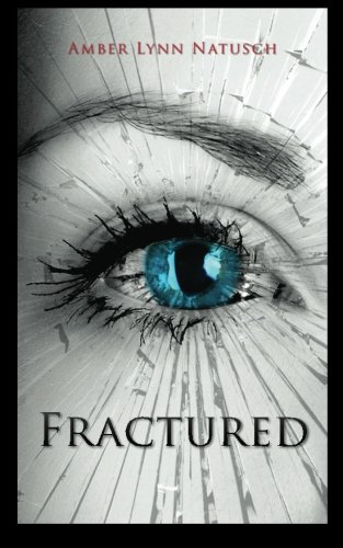 Fractured: Volume 5 (The Caged Series)