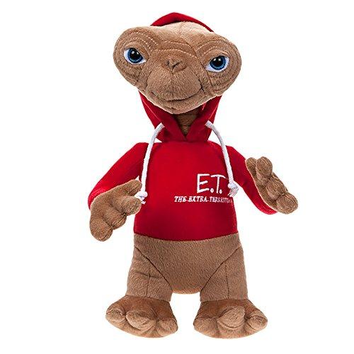 Preisvergleich Produktbild E.T. Der Außerirdische Plüsch Figur 30 cm braun