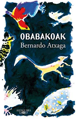 Obabakoak eBook: Atxaga, Bernardo: Amazon.es: Tienda Kindle
