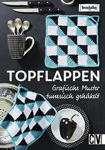 Topflappen Häkeln Vergleich Und Kaufberatung 2018 Die