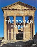 The Roman Empire: From the Etruscans to the Decline of the Roman Empire (Taschen's World Architecture)