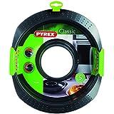 Pyrex Metal 4937013 - Molde de aro, diámetro 24 cm