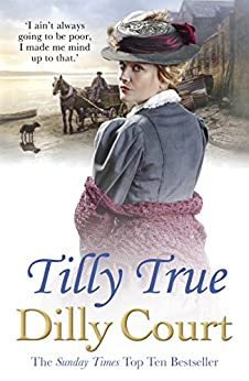 Tilly True by [Court, Dilly]