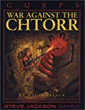 Gurps War Against the Chtorr (Steve Jackson Games)