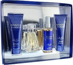Shania Starlight Gift Set Shania Starlight By Shania Twain