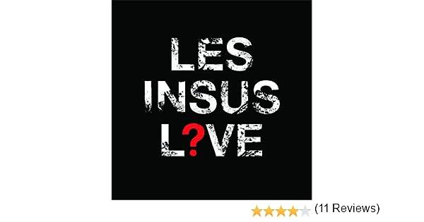 ALBUM TÉLÉCHARGER GRATUIT LIVE INSUS LES