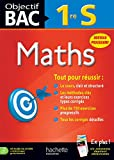 Objectif Bac Maths 1re S
