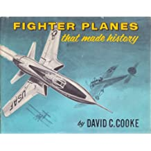 Fighter Planes that made history