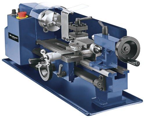 Einhell BT-ML 300 Metall-Drehbank