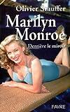Image de Marilyn Monroe : Derrière le miroir