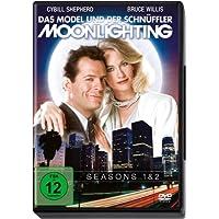 Moonlighting - Das Model und der Schnüffler, Seasons 1 & 2