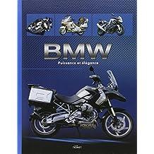 BMW : Puissance et élégance