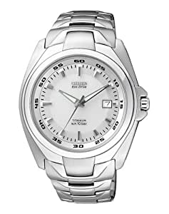 Citizen Herrenuhr BM6460-59A Marinaut Kollektion
