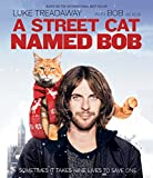 A Street Cat Named Bob [DVD] [2016] [NTSC]