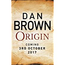 Origin: (Robert Langdon Book 5)