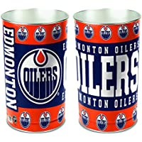 Wincraft Edmonton Oilers Eishockey NHL Papierkorb