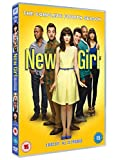 New Girl Season 4 [DVD] UK-Import (Region 2) - Sprache: Englisch.