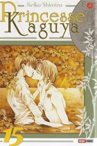 Princesse Kaguya Edition simple Tome 15