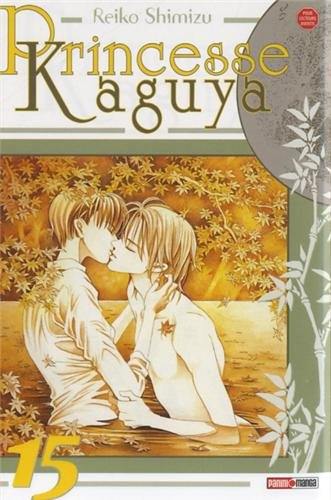 Princesse Kaguya Vol.15