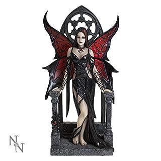 Nemesis Now Anne Stokes Aracnafaria Figurine Fairy Spider Ornament