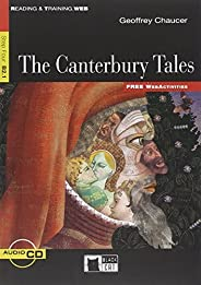THE CANTERBURY TALES + free Audiobook: The Canterbury Tales, con codice per il download: The Canterbury Tales