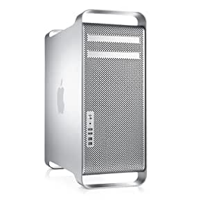Mac Pro Two 2.26GHz Quad-Core Intel Xeon/6GB/640GB/GeForce GT 120/SD - Older Model