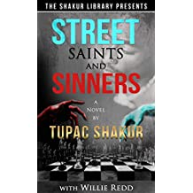 Street Saints and Sinners (English Edition)