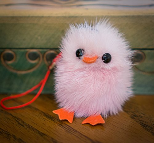 buy-2-get-1-free-pequeno-fur-cute-chick-baby-bird-fluffy-pato-llavero-pompon-encanto-pelo-de-animal-