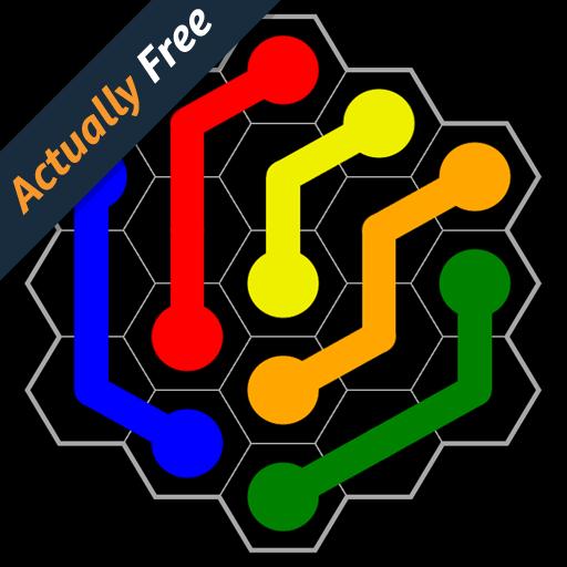 flow-free-hexes