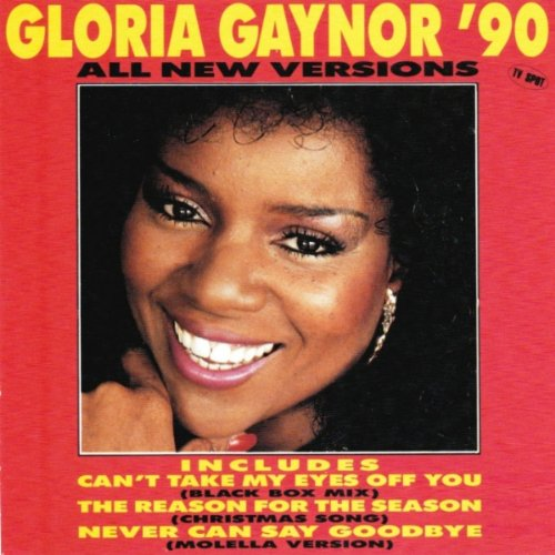 Can't Take My Eyes Off of You (Black Box Mix) Gloria Music Box