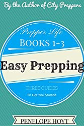 The Prepper Life Book Bundle: Easy Prepping Books 1-3 (English Edition)