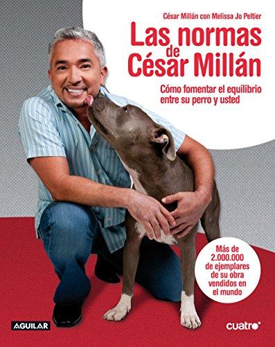 Las normas de César Millán por César Millán