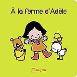 À la ferme d'Adèle