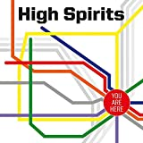 Songtexte von High Spirits - You Are Here