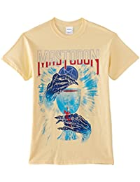 Mastodon Men Unholy Communion Short Sleeve T-Shirt