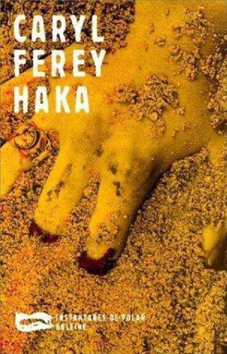 Haka (Saga Maorie)