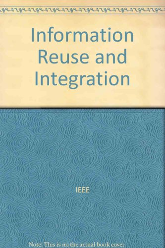 Luxor Las Vegas (Proceedings of the 2003 IEEE International Conference on Information Reuse and Integration (Iri-2003): October 27-29, 2003, the Luxor Hotel and Resort, Las Vegas, NV, USA)