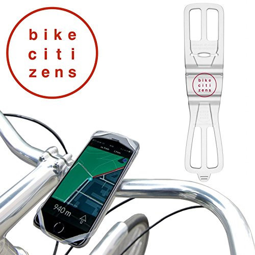 Price comparison product image Bike Citizens Finn Universal Smartphone Silicone Bike Mount
