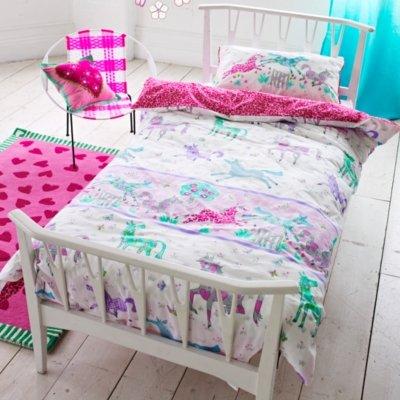 Designer Guild D03-3783501-204469-dg Horsing Around Kissenbezug Quadratisch Baumwolle 65x 65cm