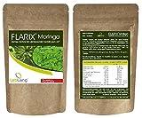 Flarix Moringa 100 g mit Taxifolin Lärchenextrakt und Arabinogalactan (LAG) low carb
