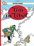 Tim und Struppi, Carlsen Comics, Neuausgabe, Bd.19, Tim in Tibet (Tim & Struppi, Band 19) - Hergé