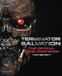 Terminator Salvation: The Movie Companion