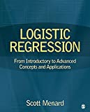 Logistic Regression: From Introductory to Advanced Concepts and Applications