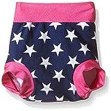 Zunblock Baby UV 50 plus Zwimmies Stars and Stripes, Sugarpink/Navy, 18-24 Monate, 3240254
