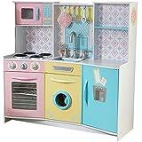 KidKraft Sweet Treats Pastel Kitchen