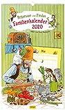 Pettersson und Findus Familienkalender 2020 -